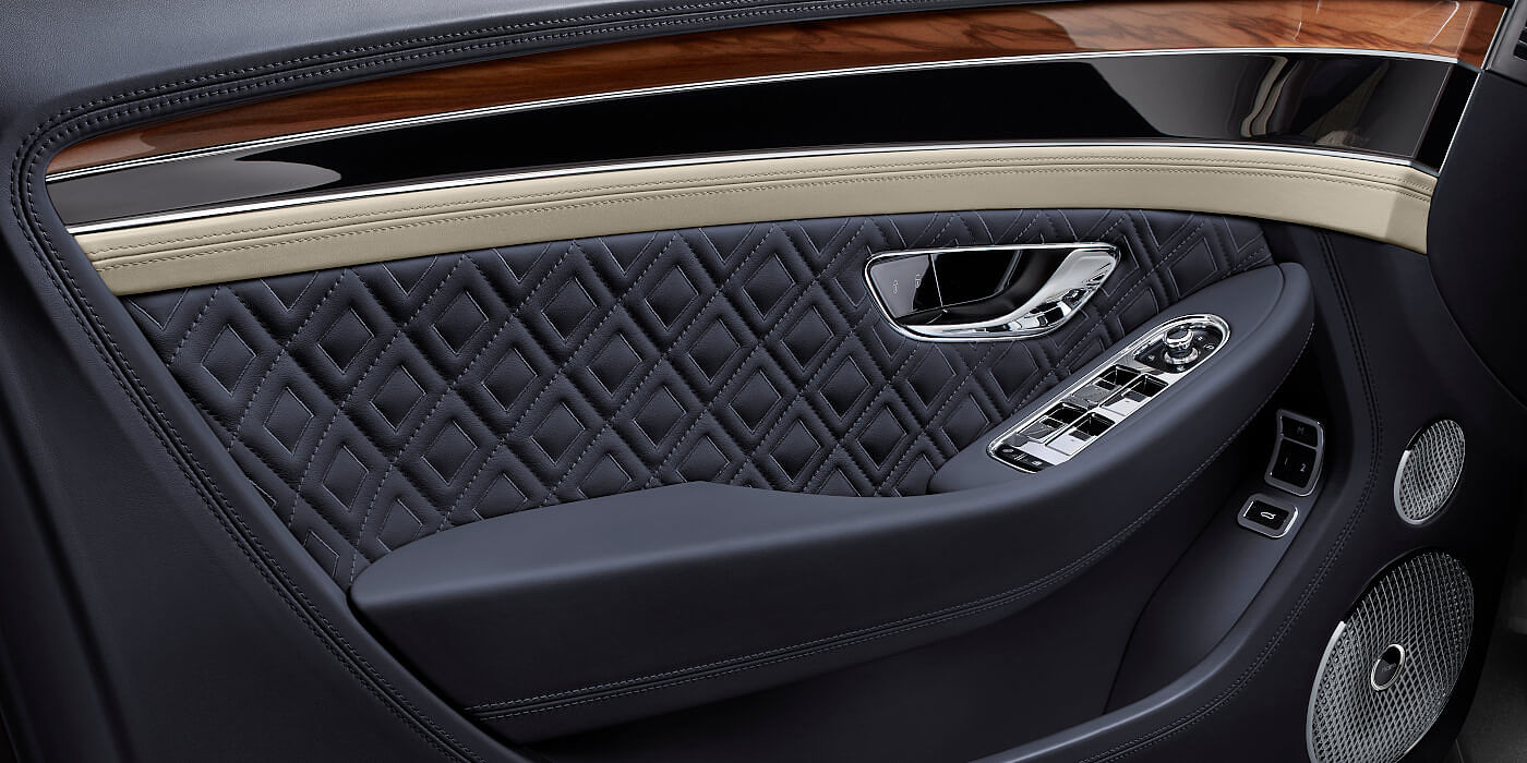 BENTLEY-CONTINENTAL-GT-DIAMOND-QUILTED-DOOR-CLOSE-UP